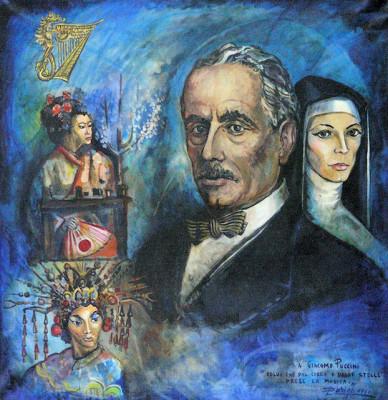 1858 – 2008: 150 anni fa nasceva Puccini