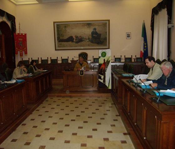 """Conferenza stampa presentazione fase finale del """"Puccininsieme"""" 2008"""