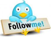 Siamo anche su Twitter…seguici!