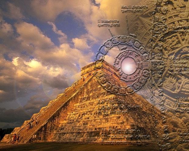 Un 2012 che ci auguriamo strepitoso….alla faccia dei Maya!!