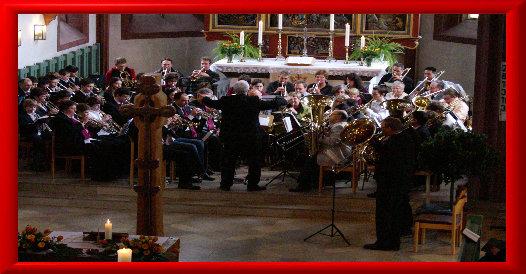 Programma Concerto anteprima del XXII Festival Internazionale Musica da Camera 2012: Ottoni di Franconia e Corale Puccini