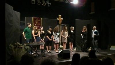 Vincitori del Concorso Puccininsieme 2012