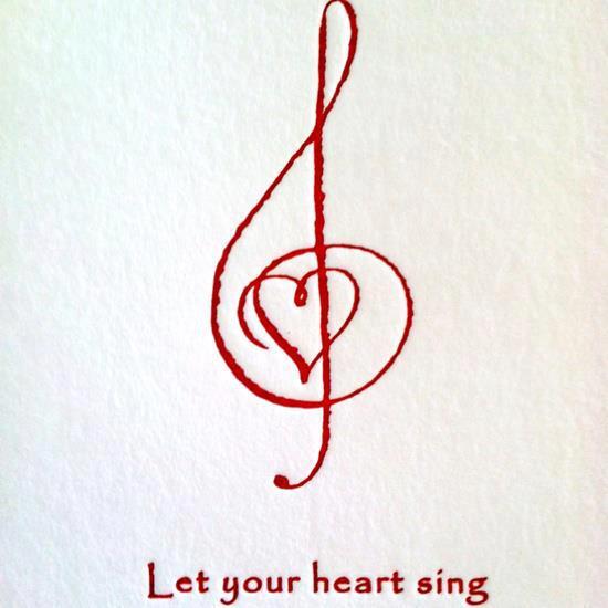 Lascia il Tuo cuore cantare: ogni venerdì sera Audizioni;-)