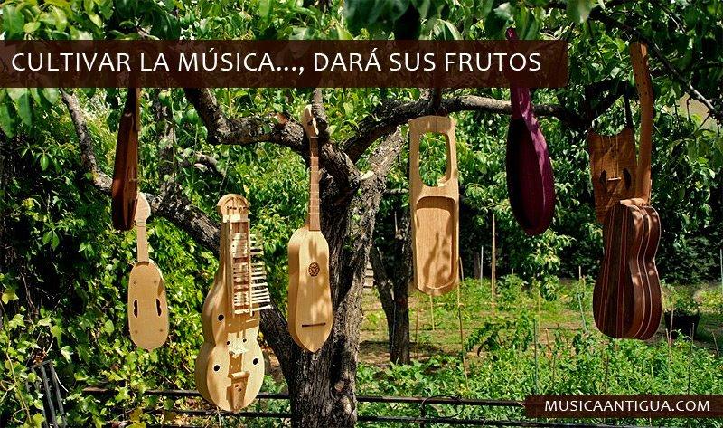 Coltivare Musica darà i suoi frutti