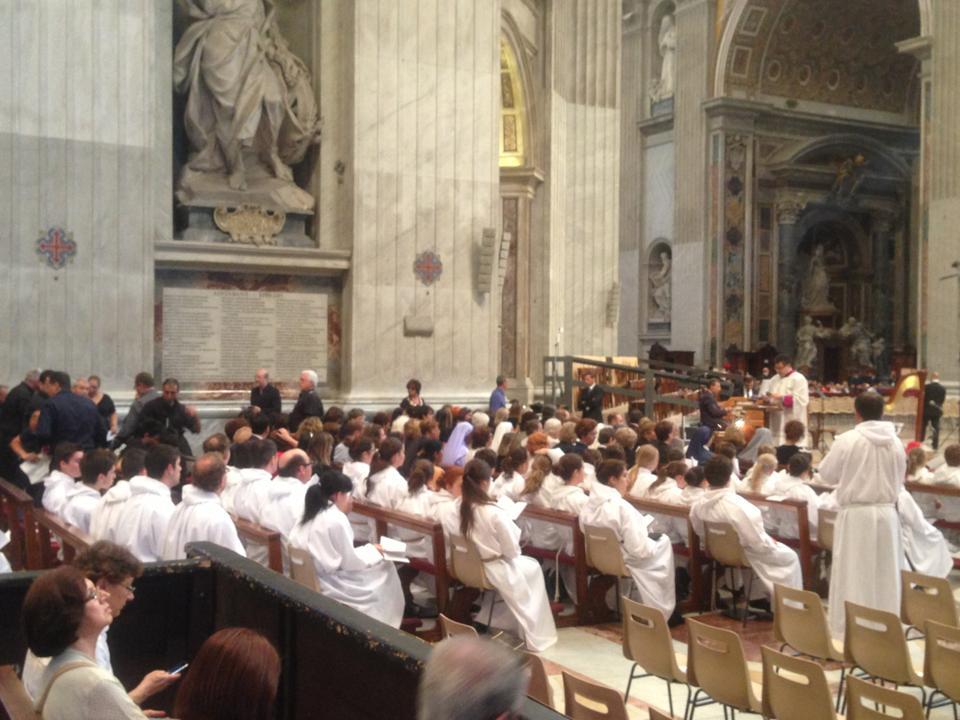 Iniziato luglio con l'emozionante trasferta a Roma di ieri – Grazie ai soci e simpatizzanti che hanno desiderato condividere l'esperienza con noi