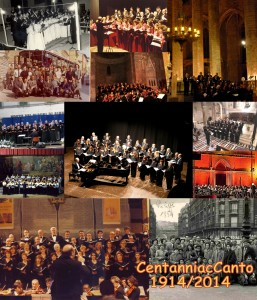 collage CentanniacCanto