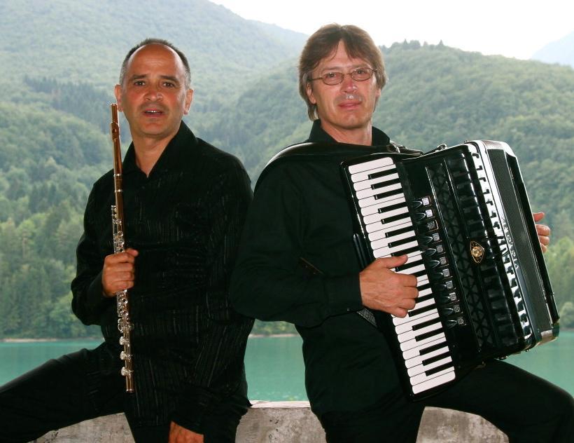Secondo concerto della Rassegna Inverno Musicale Classico: Caleidoscopio Musicale