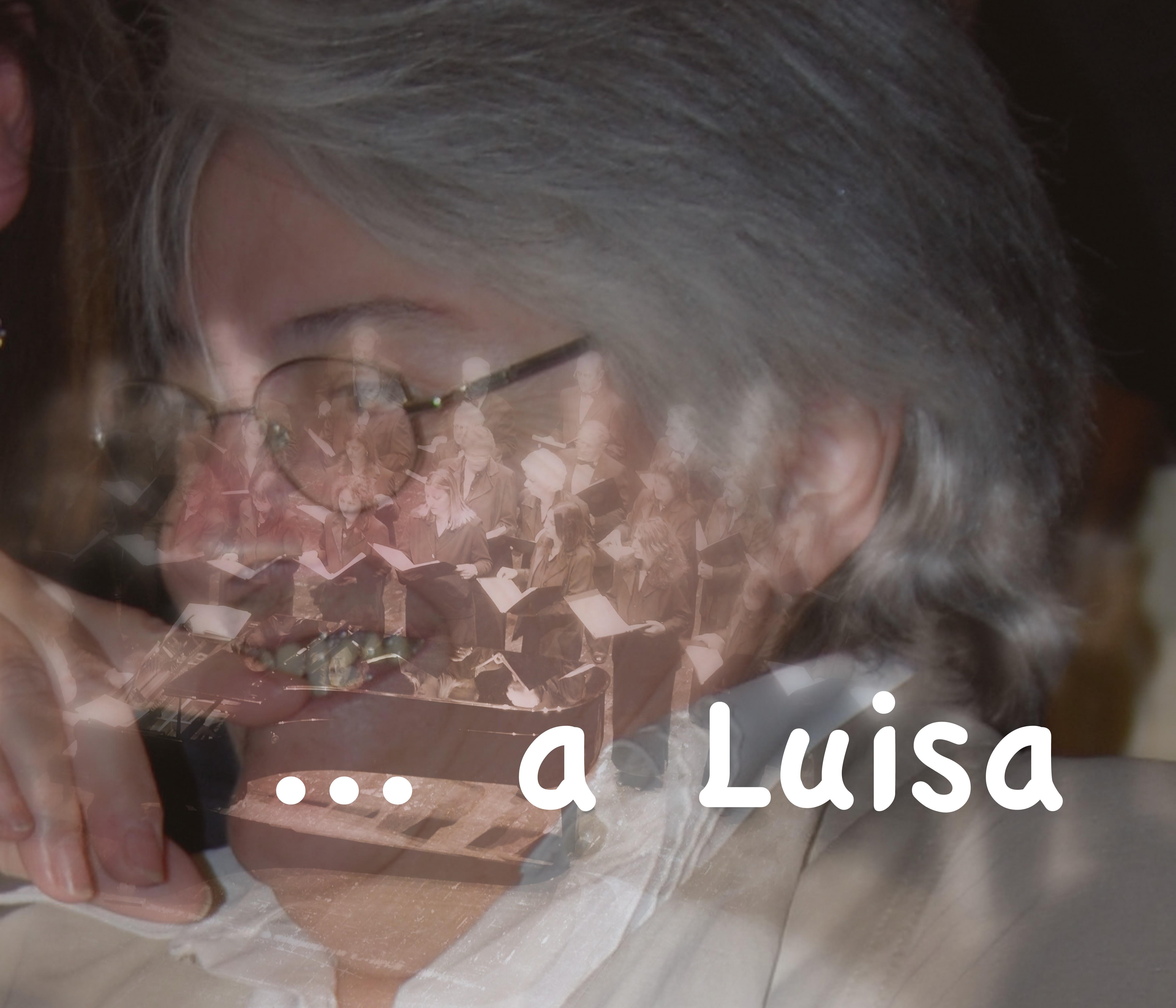 A Luisa.. ricordando tutti gli amici che ci hanno lasciati!