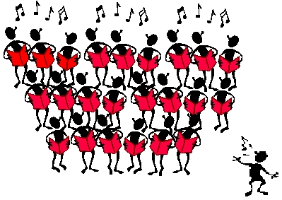 Lezione aperta Coro Giovanile Corale Puccini Grosseto: giovedì 14 maggio, ore 19, Auditorium Ist. Musicale P. Giannetti