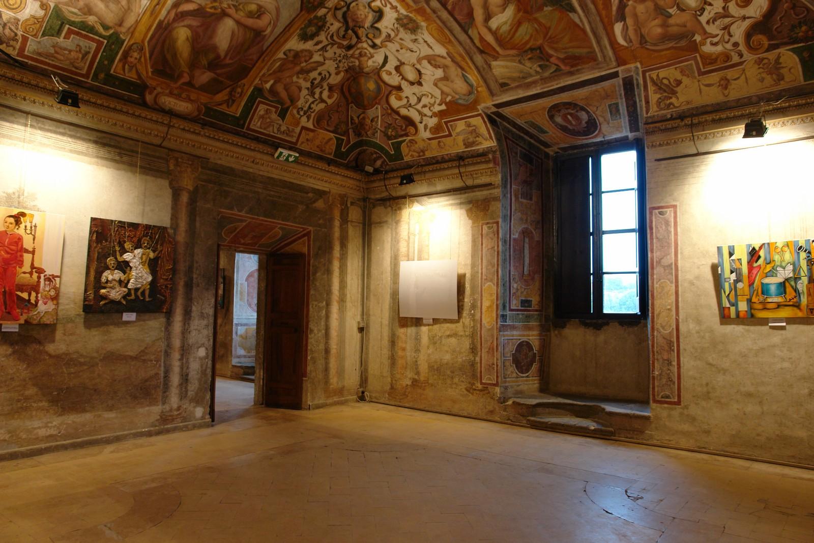 Concerto a Palazzo Rospigliosi a Zagarolo – Omaggio al M°  Dante D'ambrosi
