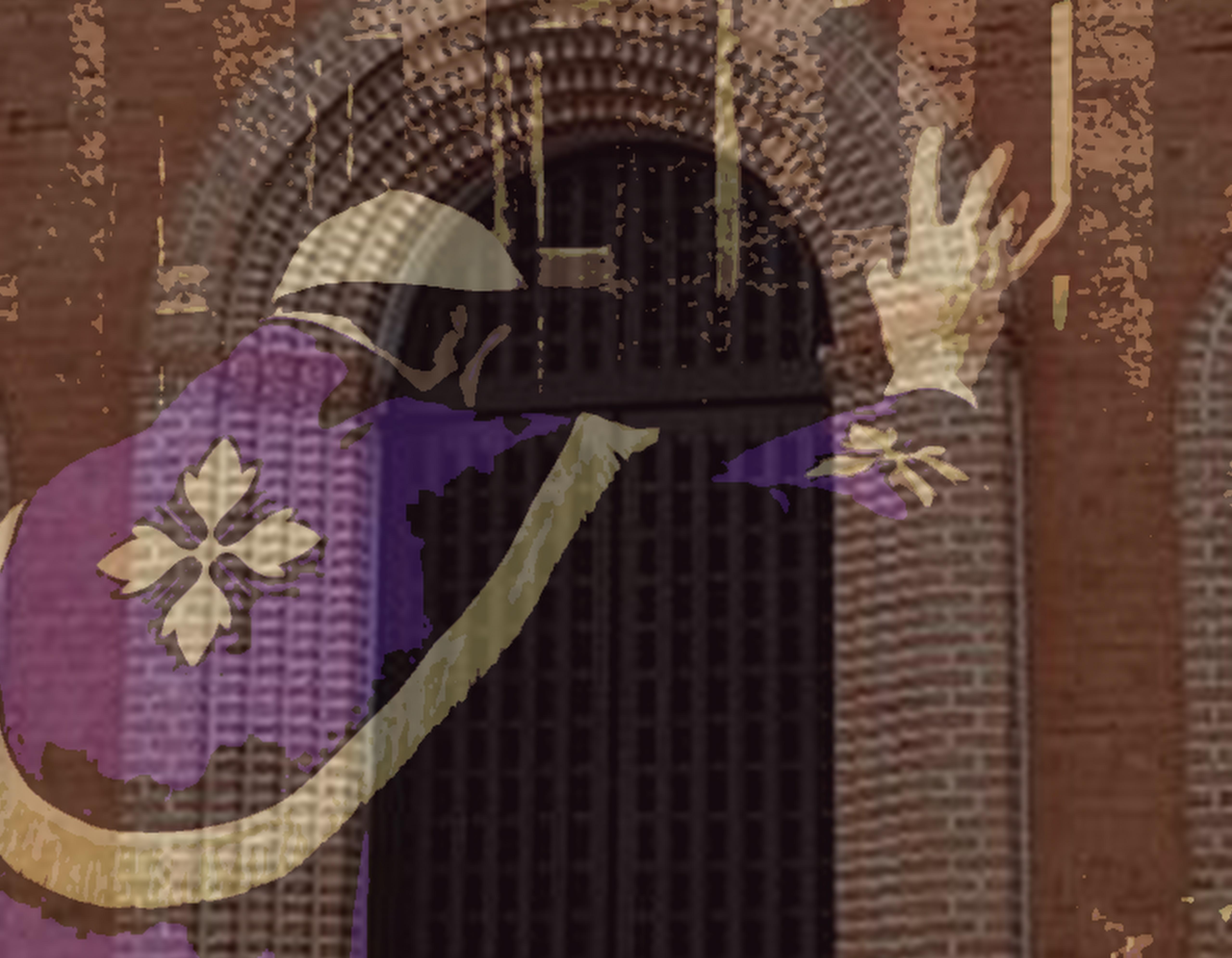 Doyé Siriri! La pesantezza della porta della Pace
