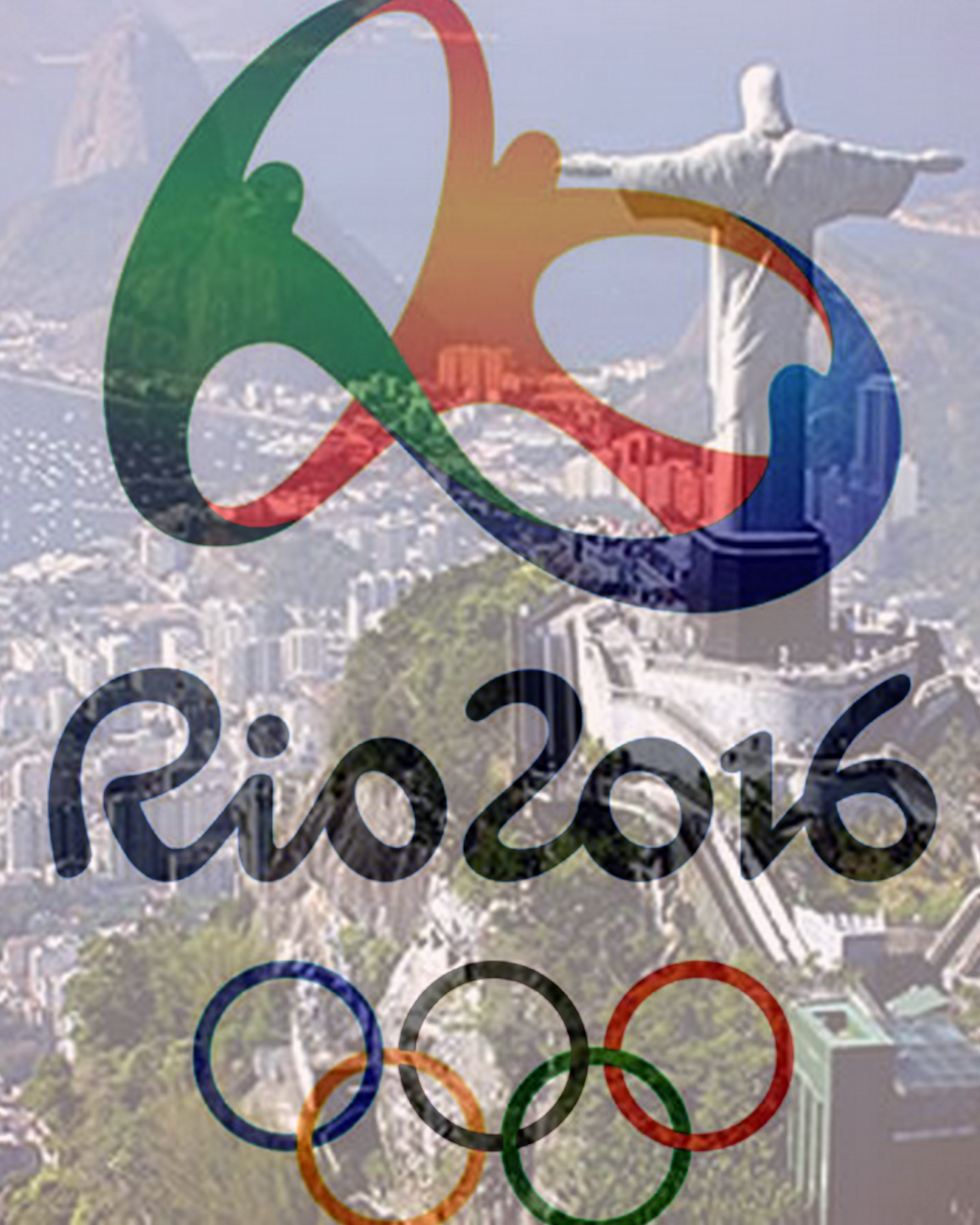 … tiferemo per lo sport! Olimpiadi Rio 2016
