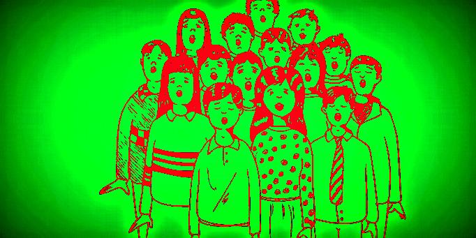 Primo incontro coi ragazzi del Coro Giovanile e genitori: mercoledì 28 settembre ore 18