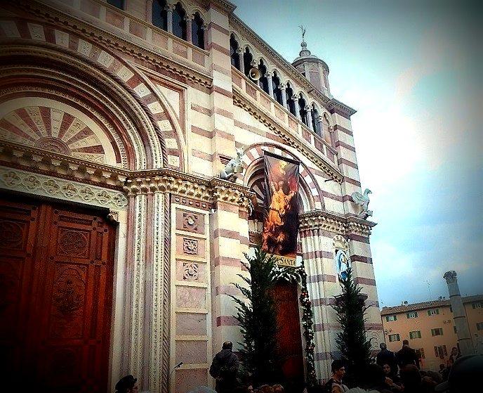 Chiusura della Porta Santa in Cattedrale San Lorenzo – Grosseto