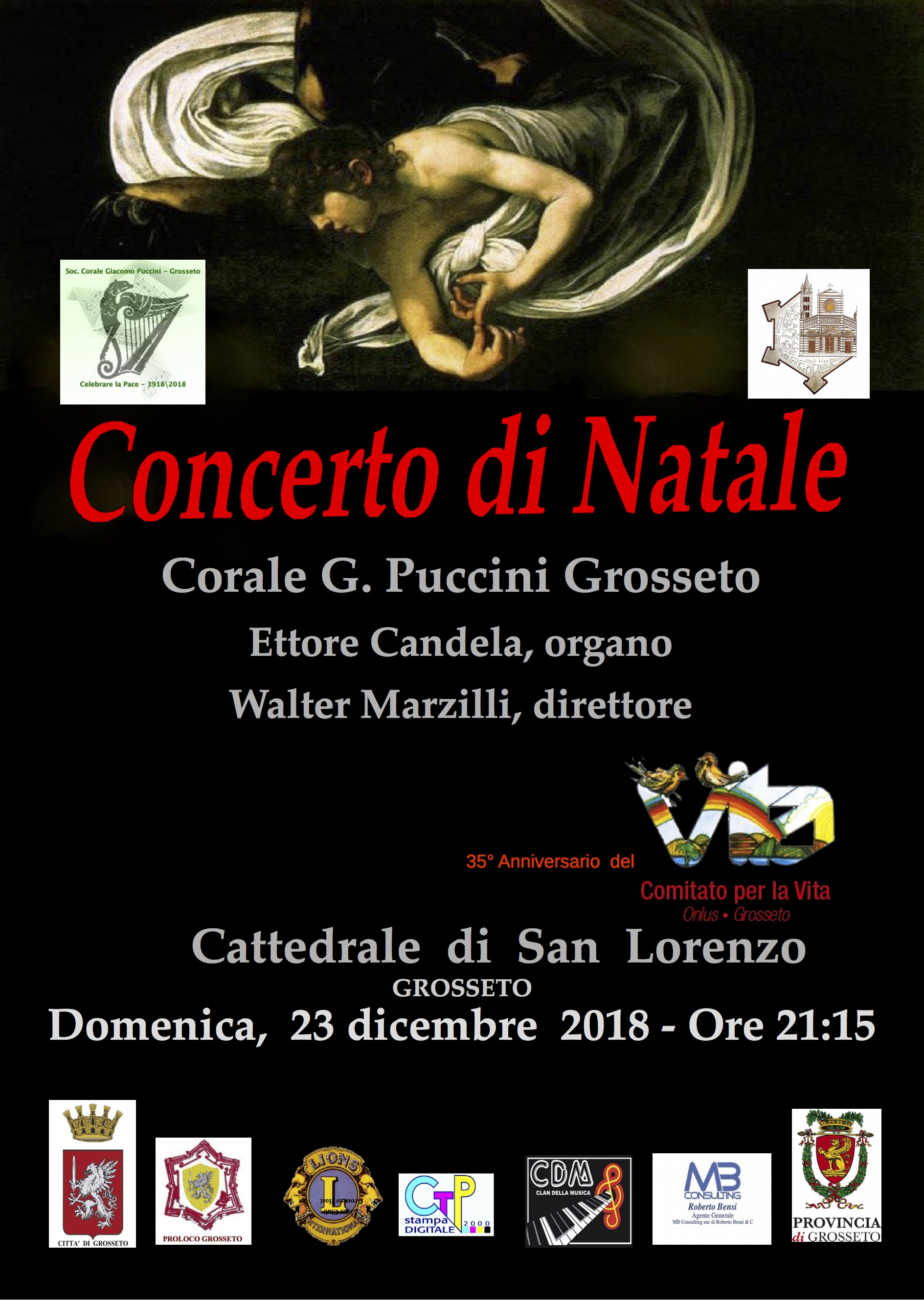 S. Natale 2018