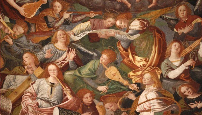 S. Cecilia 2019 – Festa della Musica e del ricordo riconoscente