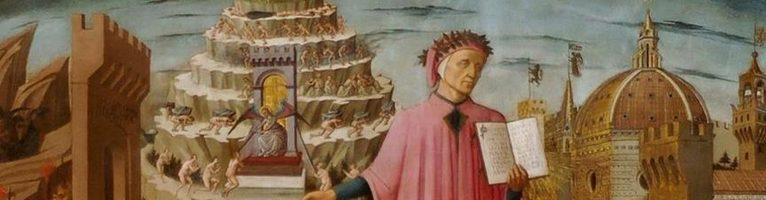 Candor lucis aeternae – lettera apostolica di Papa Francesco  per celebrare il 700° anniversario della morte di Dante Alighieri