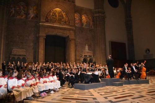 Natività Bartolucci, S. Maria del Fiore - Firenze, 3/10/2014