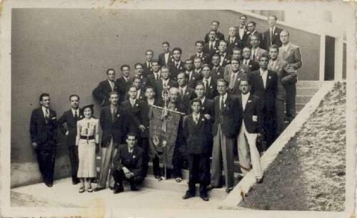 Foto 1921